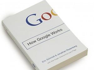 Kaip dirba Google