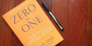 Trumpas ir išvaizdus Peter Thiel pamokslas apie verslo prasmę