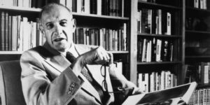 Peter F Drucker storoji knyga apie verslo valdymą