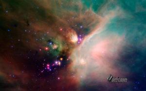 Trumpa istorija apie beveik viską visatoje