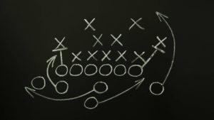 Strategijos įgyvendinimas - kaip nepamiršti verslo tikslų