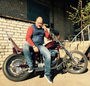 FMCG ir pardavimai - Darius Marcinkus