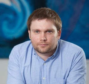 Geriausias Lietuvos TelCo produktistas - Mindaugas Kežionis