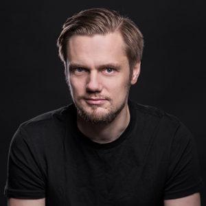 Fotografas Adas Vasiliauskas