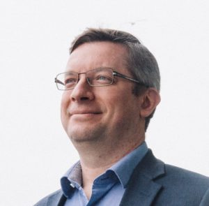 Pardavimų vadovas ir startuperis Aldas Juronis