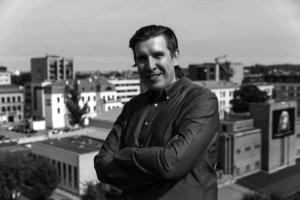 IT konsultantas, kai rūpi realybė - Alexey Kovaliov