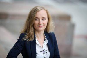 Rinkodaros ir verslo žurnalistė Jūratė Žuolytė