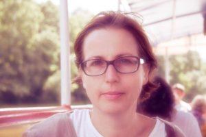 Pasivaikščiojimai ir negirdėtos miestų istorijos su Erika Meškauskienė