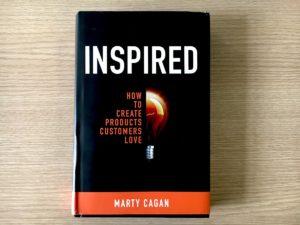 Technologinių produktų kūrimas - Marty Cagan