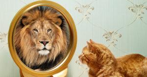 Nebebūkite save apgaudinėjančiais lyderiais - The Arbinger Institute