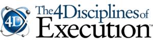 4 vykdymo disciplinos - FranklinCovey
