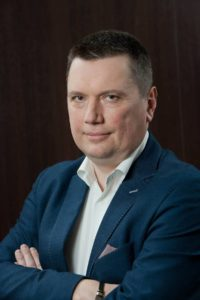 Verslus kraujagyslių chirurgas - Rolandas Dagilaitis