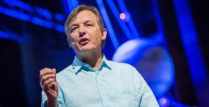 Ką reikia žinoti norintiems kalbėti TED konferencijose