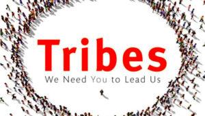 Seth Godin kvietimas tapti genties lyderiais