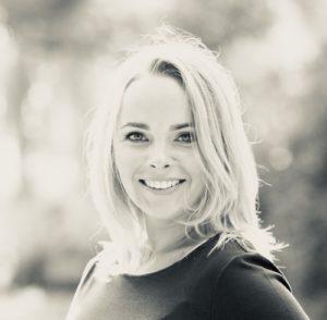 Marketingo vadovė, kuri daug juokiasi - Ilona Stūrienė