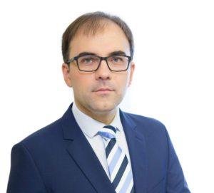 Šmaikštusis teisininkas Marius Devyžis