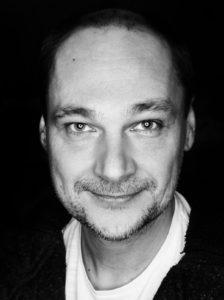 Fotografuojantis TV režisierius Mindaugas Meškauskas