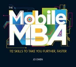 Greitas mobilus MBA kursas - Jo Owen