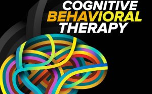 Viskas ko nežinojau apie kognityvinę terapiją