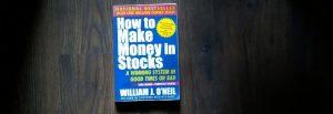 Kaip uždirbti iš akcijų - William J. O'Neill