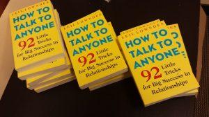 92 patarimai norintiems išmokti bendrauti su kitais žmonėmis