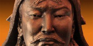 Kaip Čingis Chanas modernų pasaulį kūrė