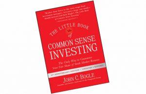 Mažoji knyga apie sveiko proto investavimą