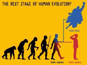 Dieviškieji žmonės - Homo Deus - Yuval Noah Harari