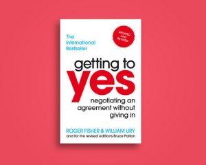 Dar kartą apie derybas - Getting to yes