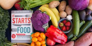 Viskas prasideda nuo maisto - whole30 programa