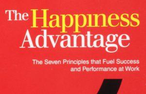 Konkurencinis pranašumas, kurį suteikia laimė