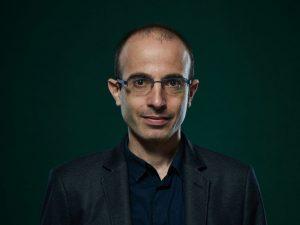 Harari pamokos ir parėdymai 21 amžiui