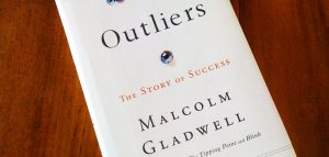 Išskirtys - Malcolm Gladwell