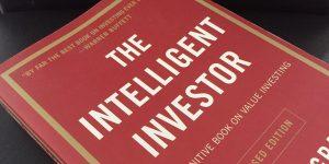 Išmintingas investuotojas