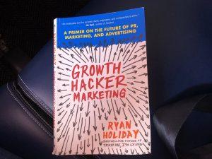 Growth hacker marketing - Ryan Holiday