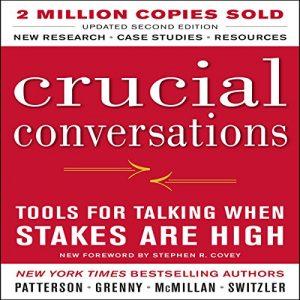 Būtini pokalbiai