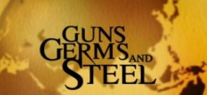 Guns germs and steel - greita žmonijos istorija
