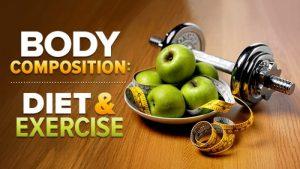 Pakeisk savo kūno sudėjimą