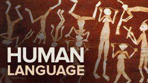 Žmonijos kalbos
